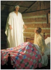 Mormoni and Joseph Smith Mormon