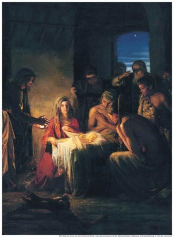Do Mormons Celebrate Christmas?