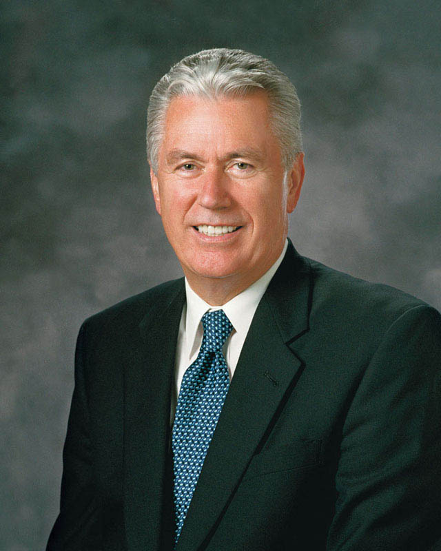 Dieter F. Uchtdorf, Mormon apostle