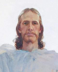 Mormon Jesus Christ