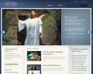 LDS-org-Jesus-Christ
