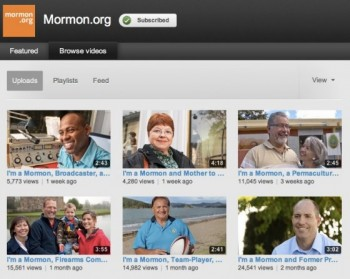 Mormons Are Staying on Top of Technology