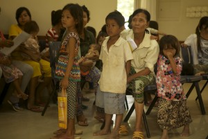 Liahona Children's Foundation Screening