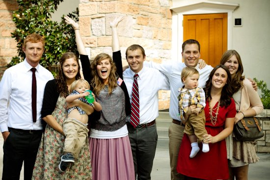 MIssionary Homecoming Celebration