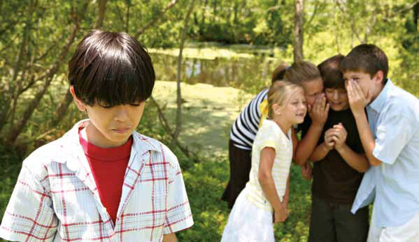 The Sad Reality of Youth Who are Bullied at Church