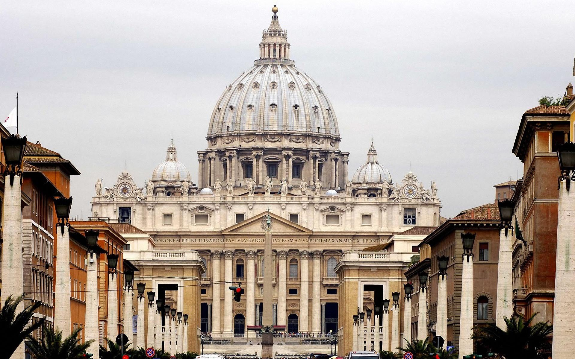 Global Faith Leaders Meet at Vatican to Discuss Marriage
